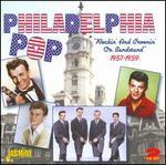 Philadelphia Pop: Rockin' and Croonin' on Bandstand (1957-1959)