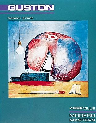 Philip Guston - Storr, Robert