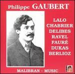 Philippe Gaubert