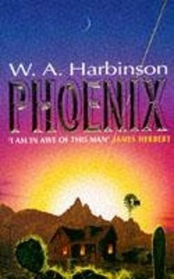 Phoenix - Harbinson, W.A.