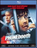 Phone Booth [Blu-ray] - Joel Schumacher