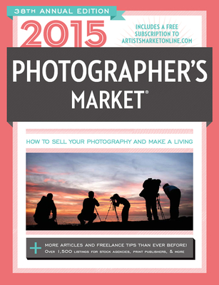 Photographer's Market - Bostic, Mary Burzlaff (Editor)