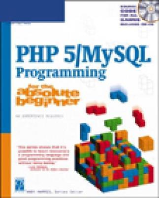 PHP 5/MySQL Programming - Harris, Andy
