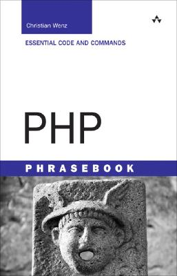 PHP Phrasebook - Wenz, Christian