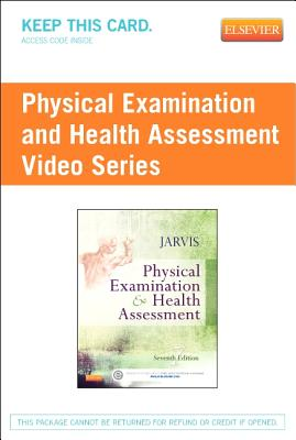 Physical Examination and Health Assessment Video Series
