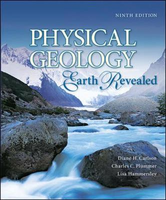 Physical Geology: Earth Revealed - Carlson, Diane