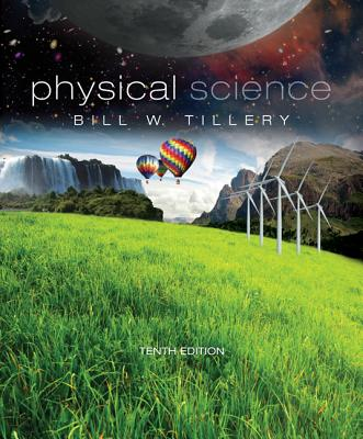 Physical Science - Tillery, Bill W.