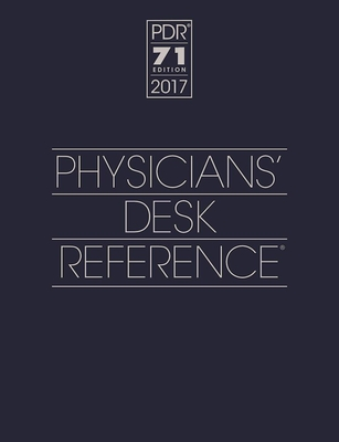 Physicians' Desk Reference - Physicians Desk Reference