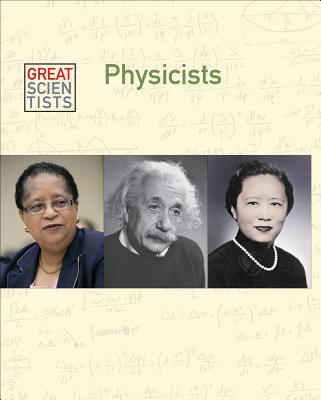 Physicists - Miller, Dean
