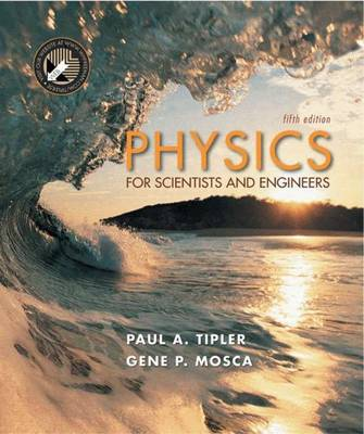 Physics for Scientists and Engineers - Kemp, N D a