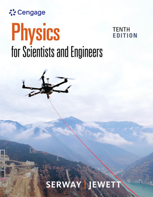 Physics for Scientists and Engineers - Serway, Raymond A, and Jewett, John W