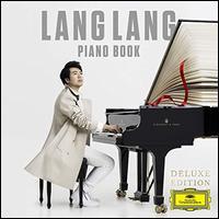 Piano Book [Deluxe Edition] -