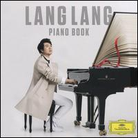 Piano Book - Lang Lang (piano)