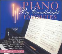 Piano by Candlelight Favorites - Various Artists