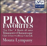 Piano Favorites - Moura Lympany (piano)