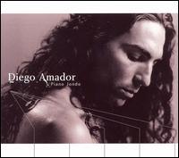 Piano Jondo - Diego Amador