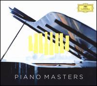 Piano Masters - Alice Sara Ott (piano); Andor Foldes (piano); Daniel Barenboim (piano); Daniil Trifonov (piano); Evgeny Kissin (piano);...