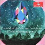 Piano Music by Vincent Persichetti