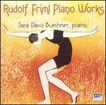 Piano Music of Rudolf Friml