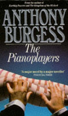 Piano Players - Burgess, Anthony