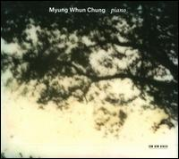 Piano - Myung-Whun Chung (piano)