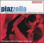 Piazzolla: Tangazo; Tres Movimientos Tanguísticos Porteños