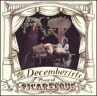 Picaresque - The Decemberists