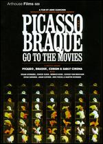Picasso and Braque Go to the Movies - Arne Glimcher