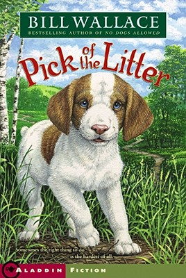 Pick of the Litter - Wallace, Bill