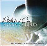 Pickin' on Kenny Chesney
