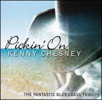 Pickin' on Kenny Chesney - Various Artists