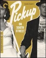 Pickup on South Street [Criterion Collection]  [Blu-ray]
