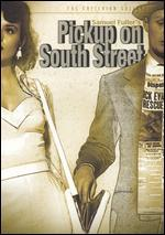 Pickup on South Street [Criterion Collection]