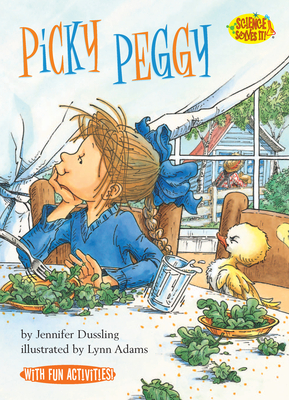 Picky Peggy - Dussling, Jennifer A