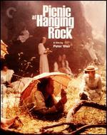 Picnic at Hanging Rock [3 Discs] [Criterion Collection] [Blu-ray]