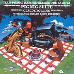 Picnic Suite: Rampal/Lagoya
