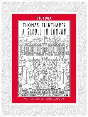 Pictura: A Stroll in London - Flintham, Thomas