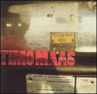 Pictures - Timo Maas