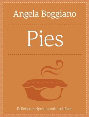 Pie - Boggiano, Angela