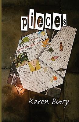 Pieces - Biery, Karen