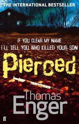 Pierced - Enger, Thomas