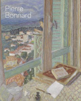 Pierre Bonnard - Rizzi, Juliette (Editor)