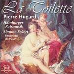 Pierre Hugard: La Toilette
