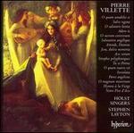 Pierre Villette: Motets