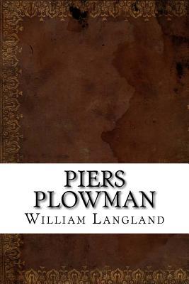 Piers Plowman - Langland, William, Professor