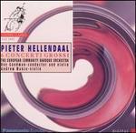 Pieter Hellendaal: 6 Concerti Grossi