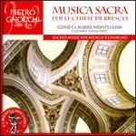 Pietro Gnocchi: Musica Sacra per le Chiese di Brescia