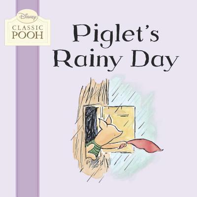 Piglet's Rainy Day - Dollin, Laura