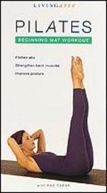 Pilates: Beginning Mat Workout