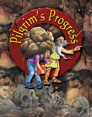 Pilgrim's Progress - Smallman, Steve
